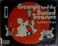Georgie and The Buried Treasure