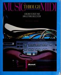 image of Music Through Midi: Using Midi to Create Your Own Electric Music System