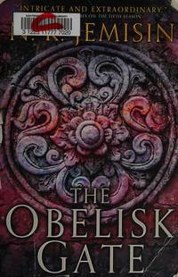 Obelisk Gate - The Broken Earth vol. 2