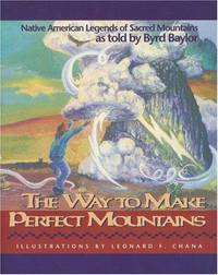 The Way To Make Perfect Mountains