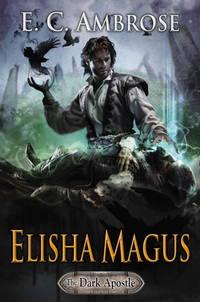 Elisha Magus