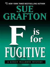 image of F Is for Fugitive
