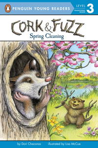 Spring Cleaning (Cork and Fuzz #10)