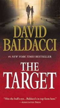 Target (Will Robie Series), The