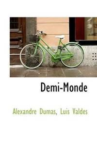 image of Demi-Monde
