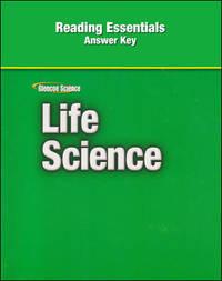 Life Science, Reading Essenti