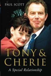 Tony and Cherie