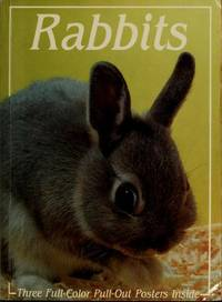 Rabbits-Poster Book