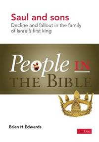 People in the Bible - Saul & Sons