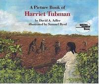 A Picture Book of Harriet Tubman.
