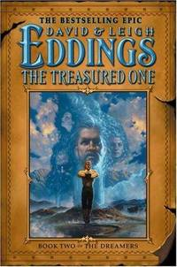 The Treasured One (The Dreamers series Book 2)
