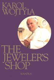 The Jeweler's Shop