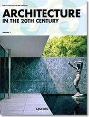 Architecture in the 20th Century (Two Volumes)