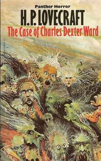 The Case of Charles Dexter Ward (Panther horror)