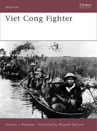 Viet Cong Fighter
