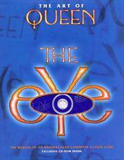 The Art of Queen the Eye