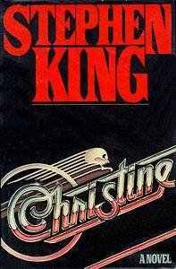 Christine: A Novel by  Stephen King - First Edition - 1983 - from BiblioStax and Biblio.com