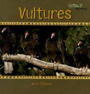 image of Vultures (Ugly Animals)
