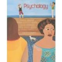 Exploring Psychology by  David G Myers - Paperback - from SGS Trading Inc and Biblio.com
