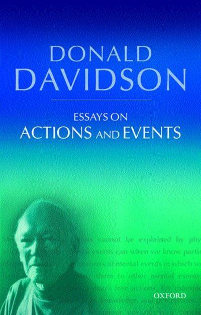 Donald Davidson (philosopher)