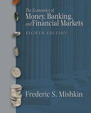 image of Economics of Money, Banking, and Financial Markets, The (8th Edition)