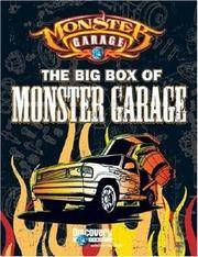The Big Box of Monster Garage
