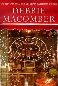 Angels at the Table: A Shirley, Goodness, and Mercy Christmas Story (Random House Large Print) by Debbie Macomber - Paperback - October 2012 - from The Book Store and Biblio.com