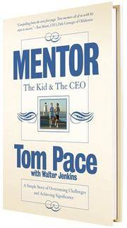 Mentor: the Kid and the CEO : A Simple Story of Overcoming Challenges and Achieving Significance