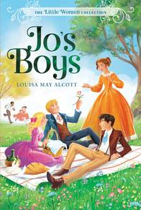 image of Jo's Boys