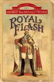 image of Royal Flash - Flashman Papers II