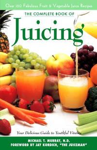 Complete Book Of Juicing