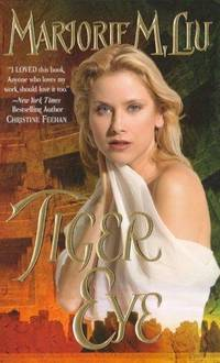Tiger Eye (Dirk & Steele. Book 1)