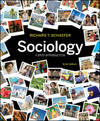 image of Sociology: A Brief Introduction, 9th Edition