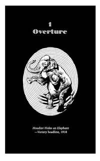 Hiding the Elephant: How Magicians Invented the Impossible and Learned to Disappear by  Jim Steinmeyer - Hardcover - from Bonita (SKU: 0786712260)
