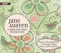 image of Jane Austen (Classic BBC Radio Full Cast Drama)
