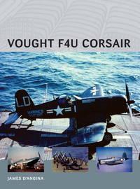 Vought F4U Corsair (Air Vanguard)