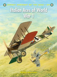 Italian Aces of World War 1