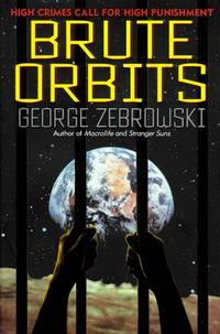 Brute Orbits - Masterpieces Of Science Fiction