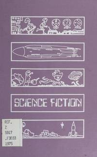 image of The Checklist of Fantastic Literature in Paperbound Books (Science Fiction Series)