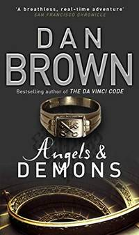 image of Angels and Demons (Robert Langdon)