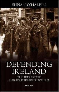 Defending Ireland