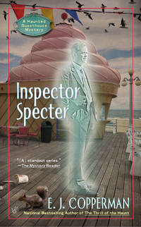 Inspector Specter (A Haunted Guesthouse Mystery)