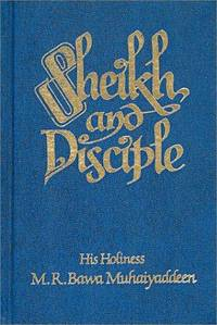 Sheikh and Disciple.
