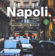 Napoli: La citta e la musica (Naples: City of Music, Book & 4-CD set)