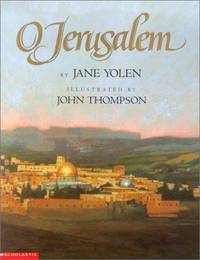O Jerusalem  Voices of a Sacred City