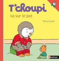 T Choupi Va Sur Le Pot
