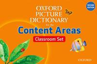 OPD for Content Areas 2e Classroom Set Pack
