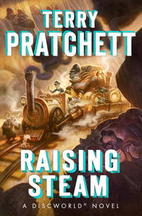 image of Raising Steam