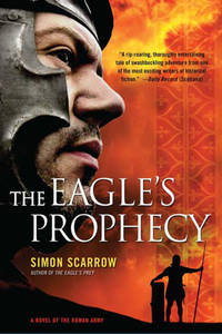 EAGLE'S PROPHECY (Eagle Series)