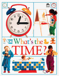 WHAT'S THE TIME? (Family Learning Series)